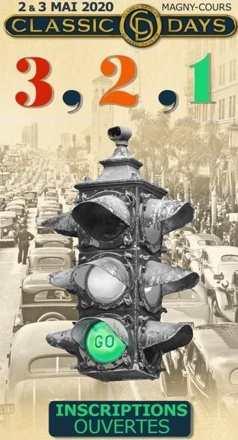 Classic Days 2020 - Magny-Cours, les 2 et 3 mai Sans_295