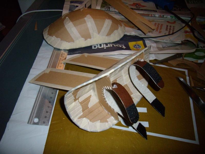 Koya fait son cosplay: le making of P1140012