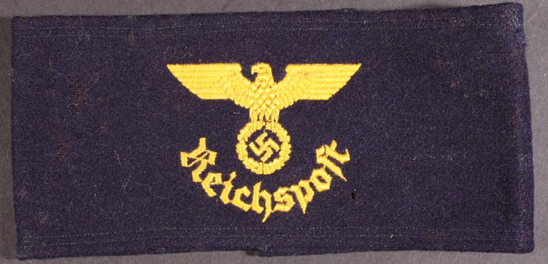 Reichspost Post_b10