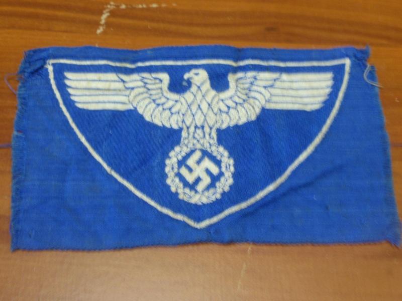 Reichspost Post_s10