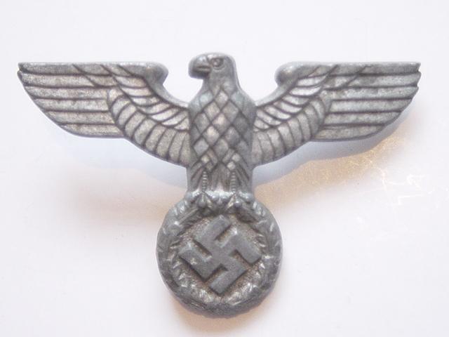Reichspost Postal10