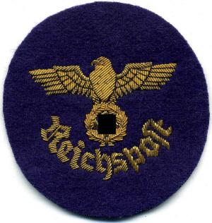 Reichspost Reichs10