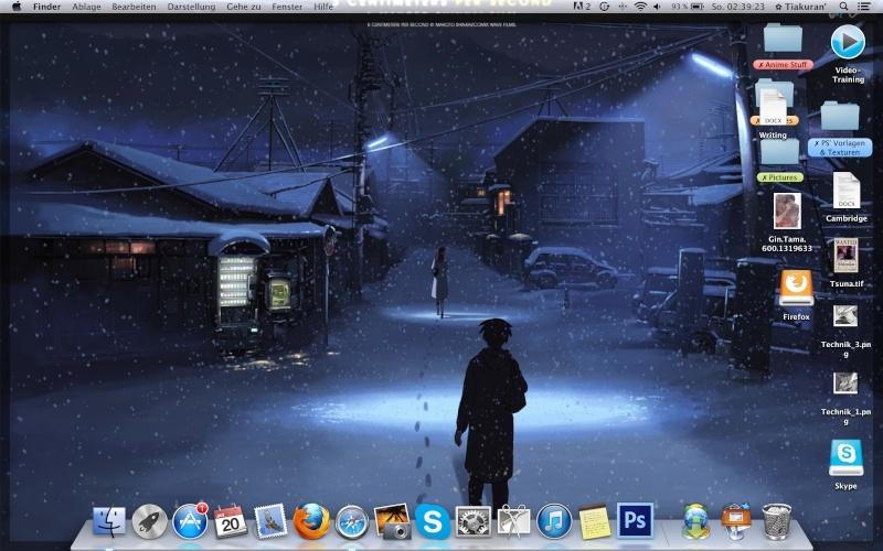 Zeig her deinen Desktop - Seite 2 Bildsc14
