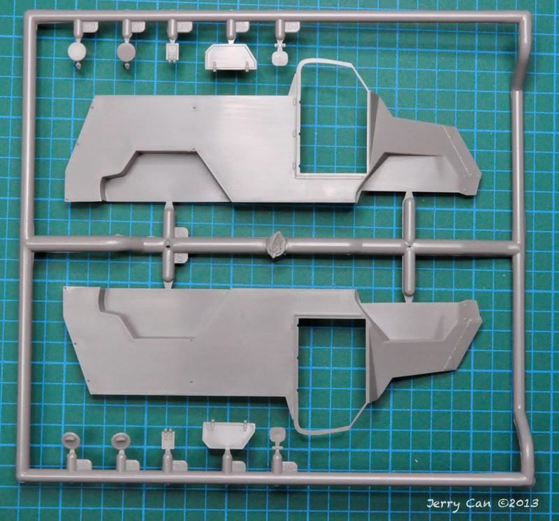 CMP-C15TA, véhicule blindé canadien (Mirror models, 1/35) - Montage terminé ! Ct15a-13