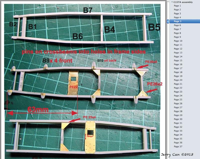 CMP-C15TA, véhicule blindé canadien (Mirror models, 1/35) - Montage terminé ! Ct15a-22