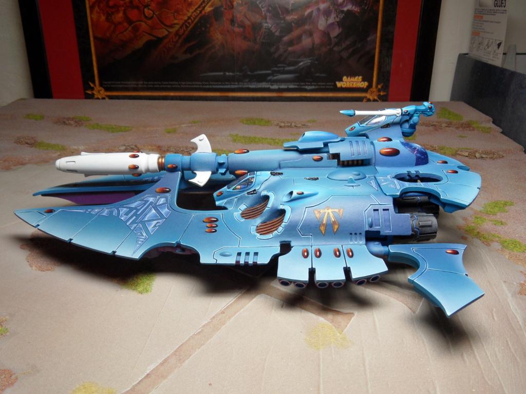[Aeldari] Mon vaisseau mon Rhiantha Sam_2210