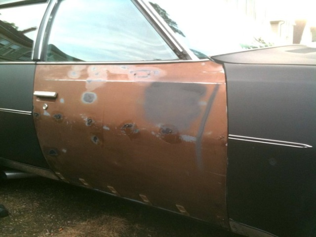 '75 Chevelle station wagon project 26238710