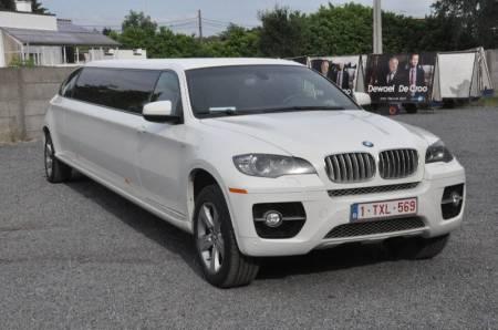 bizzarerie BMW 110
