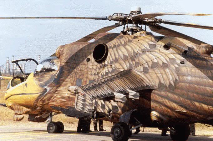 helicos Mi-24-10