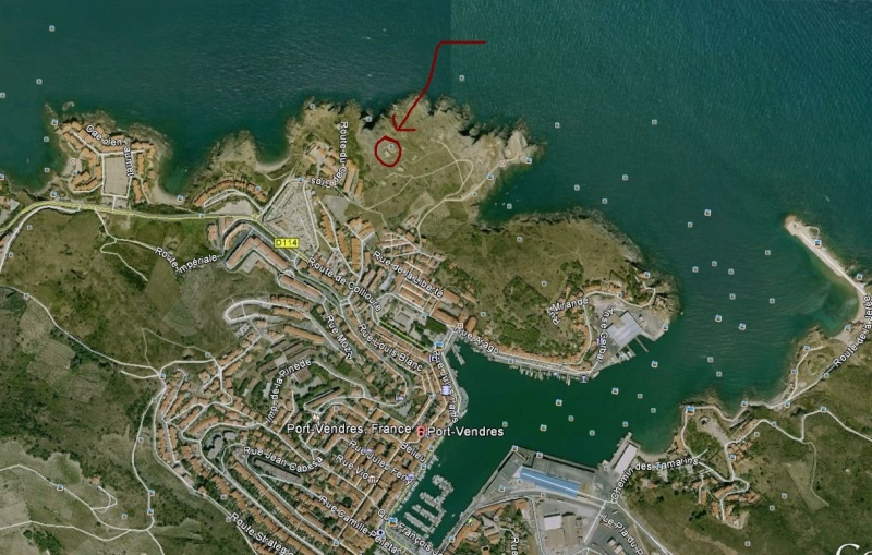 M.A.A 615 . Port-Vendres .Wn039 Captur20