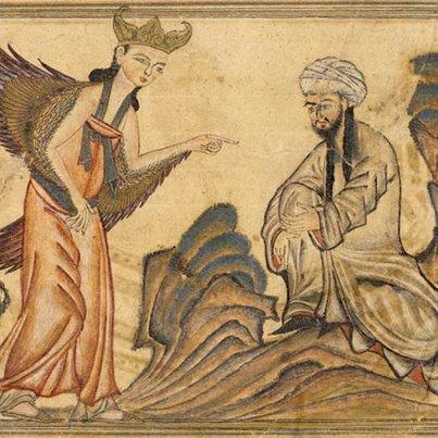 Islam, Soufisme, croyances et pratiques magiques... 48181710