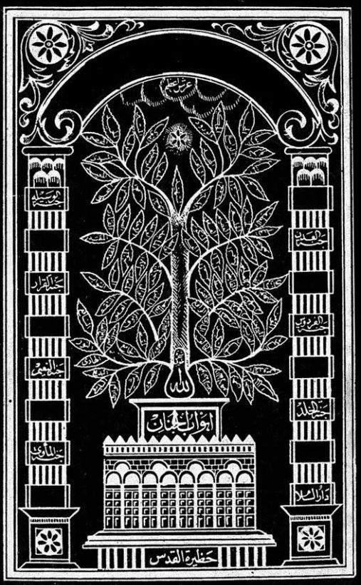 Islam, Soufisme, croyances et pratiques magiques... Ancien10