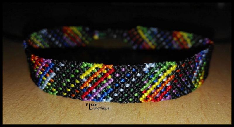 Elfée des bracelets Bb_70012
