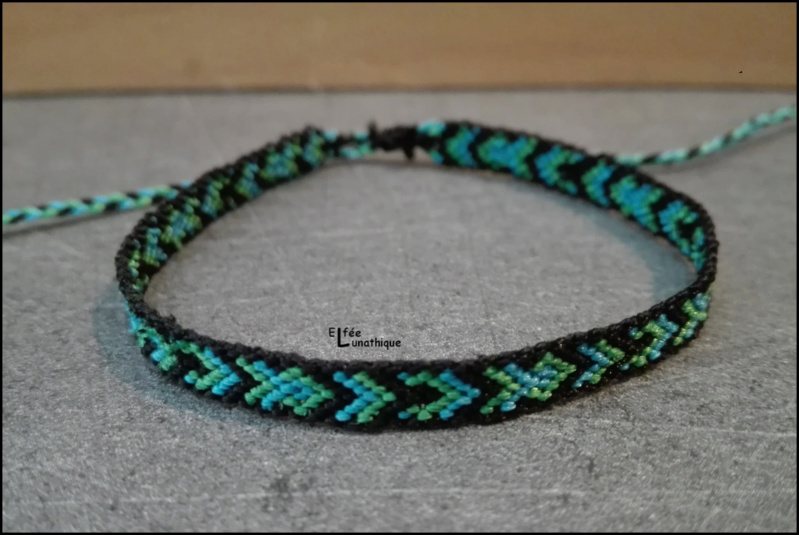 Elfée des bracelets Bb_71011