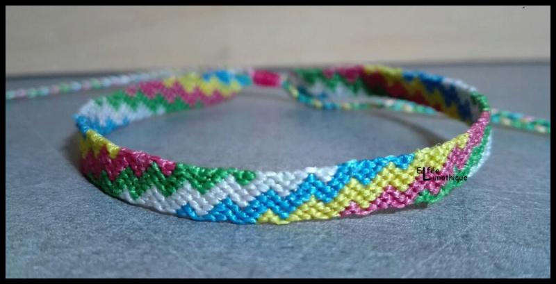 Elfée des bracelets Bb_72012