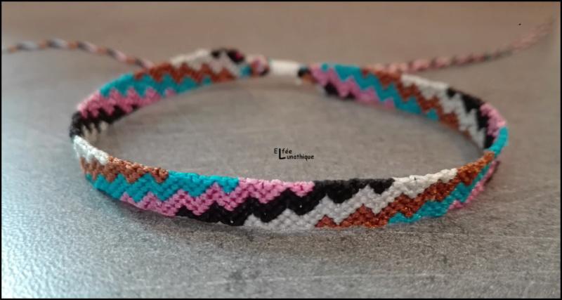Elfée des bracelets Bb_72013