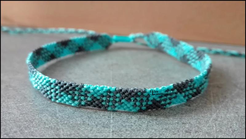 Elfée des bracelets Bb_73015