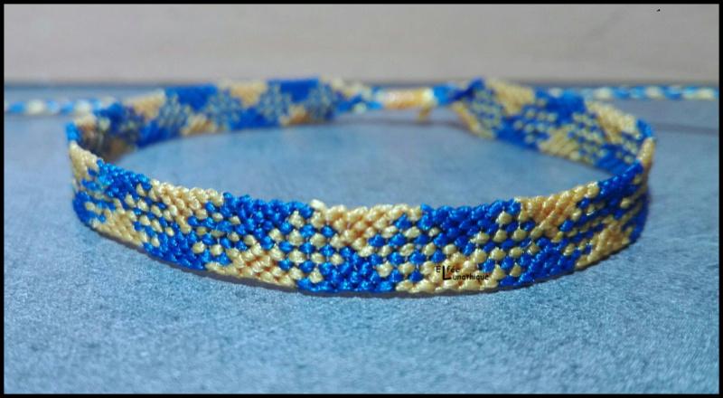 Elfée des bracelets Bb_73018