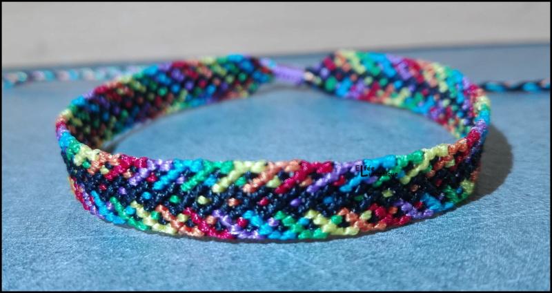 Elfée des bracelets Bb_74010