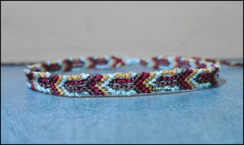 Elfée des bracelets Bb_77011