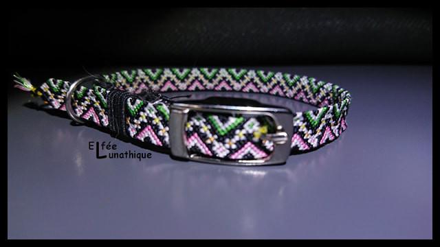 Elfée des bracelets Collie11
