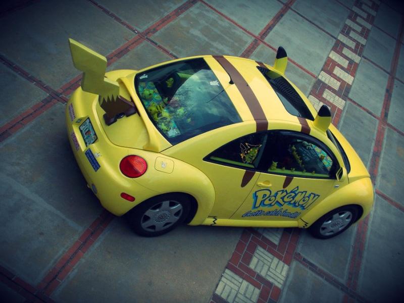 fan de pikachu My_lit10