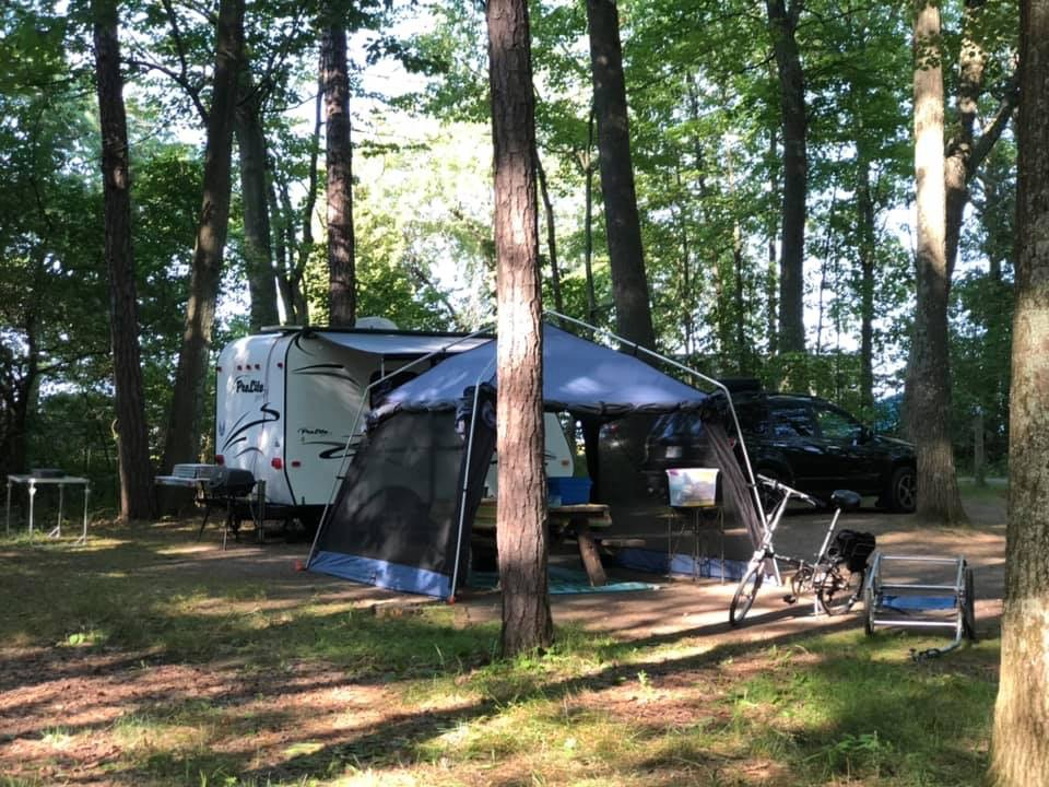 Ausable Point State Park (NY) 7bad7310