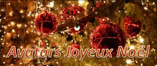 Avatars Joyeux Noël - Page 2 Bannia11