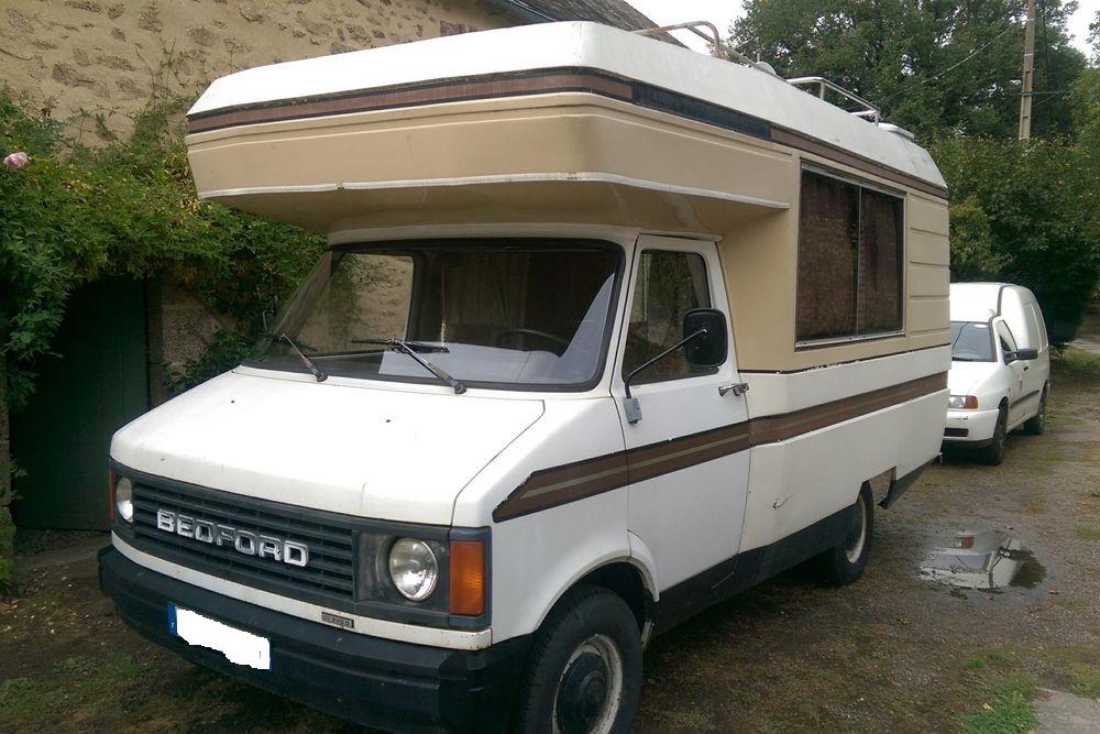 Christian19 avec Bed de 1983 et cellule CC Autosleep Wv167111