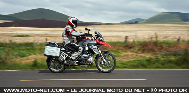 BMW 1200 GS / KTM 1190 Adventure 2013... OU 2014!??? Prix-b10