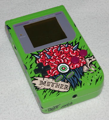 -= CUSTOM GAME BOY (Fat, Pocket et Color) =-  Gamebo10