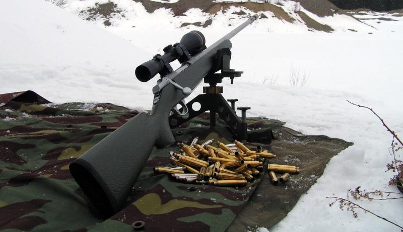 Commande Gun_110
