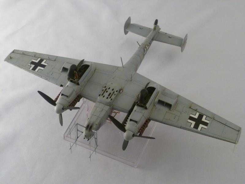 Messerschmitt Bf 110 G-4  (PROMODELER) [Terminé] - Page 2 P1050216