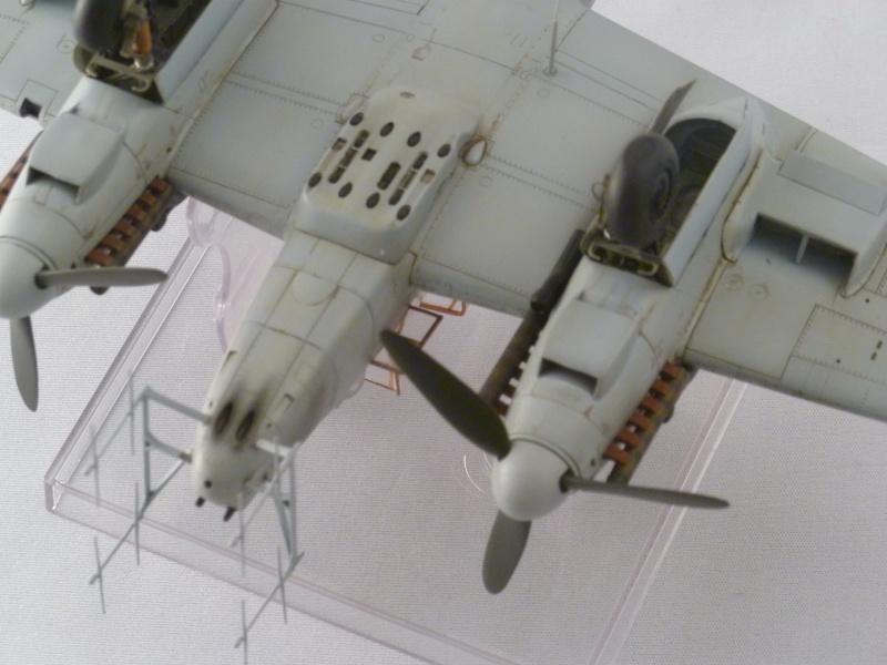 Messerschmitt Bf 110 G-4  (PROMODELER) [Terminé] - Page 2 P1050217