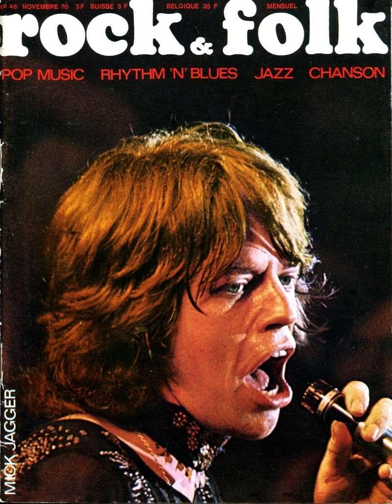 Les Rolling Stones dans la presse française - Page 2 R46-1116