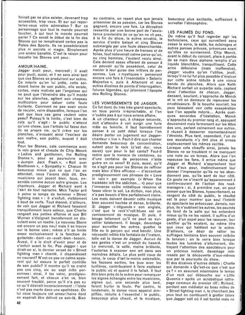 Les Rolling Stones dans la presse française - Page 2 R46-1212