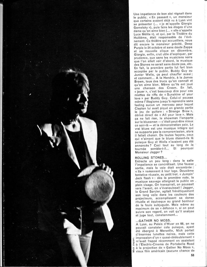 Les Rolling Stones dans la presse française - Page 2 R46-1313