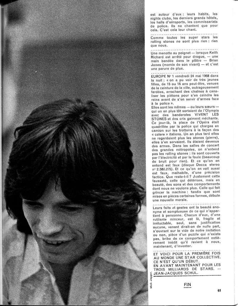 Les Rolling Stones dans la presse française - Page 2 R46-1411