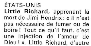 Jimi Hendrix dans la presse musicale française des années 60, 70 & 80 - Page 13 R47-1411