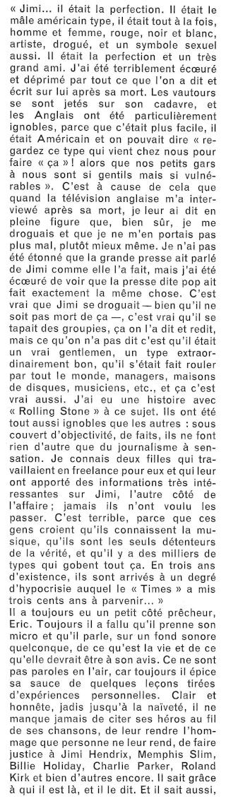 Jimi Hendrix dans la presse musicale française des années 60, 70 & 80 - Page 13 R49-1611