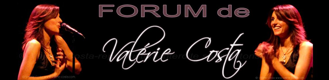 Forum de Valérie Costa