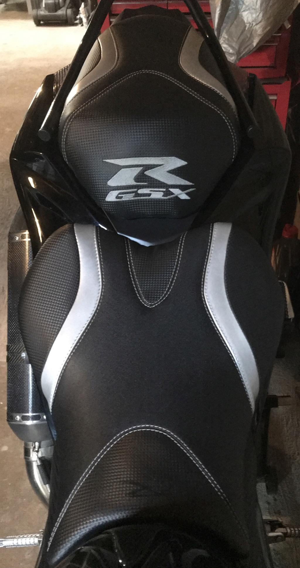 GSXR 1000 K9 full black 60544c11