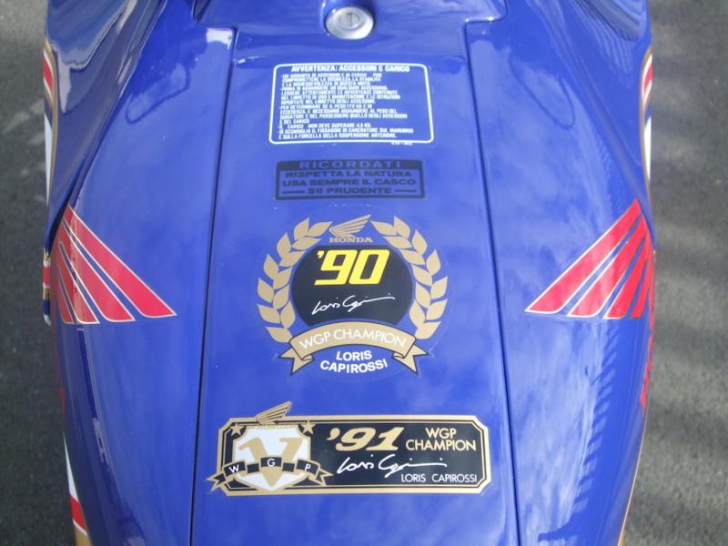 L'histoire de la NSR 125 Honda, ses types, couleurs etc... Dscf2711