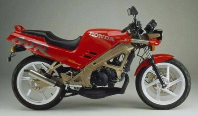 L'histoire de la NSR 125 Honda, ses types, couleurs etc... Honda_20