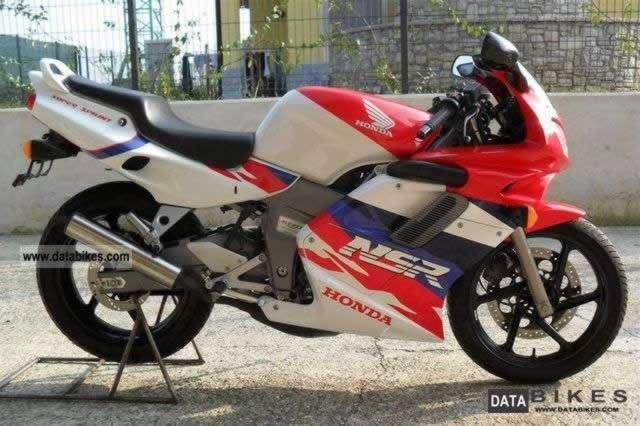 L'histoire de la NSR 125 Honda, ses types, couleurs etc... Honda_21