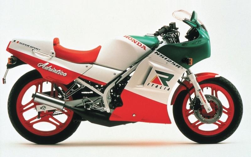 L'histoire de la NSR 125 Honda, ses types, couleurs etc... Ns_adr12