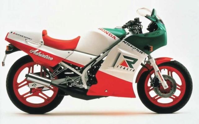 L'histoire de la NSR 125 Honda, ses types, couleurs etc... Ns_adr13