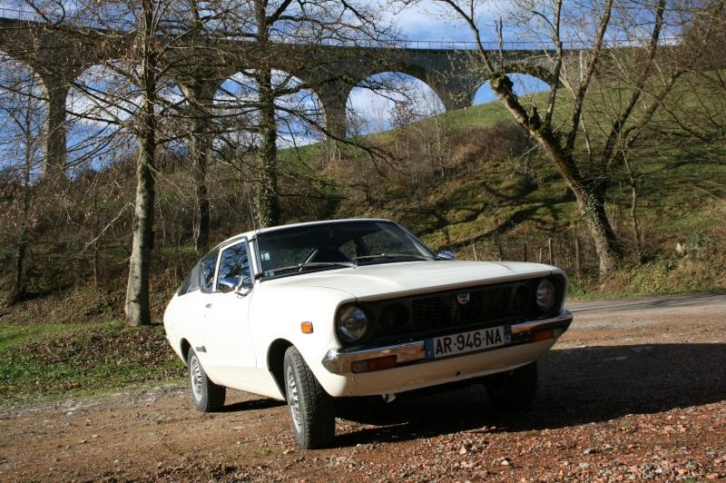 Mon coupé Datsun 120Y - Page 8 Img_4919