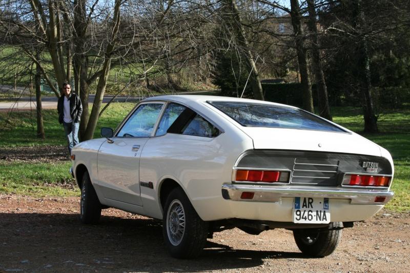Mon coupé Datsun 120Y - Page 8 Img_4920