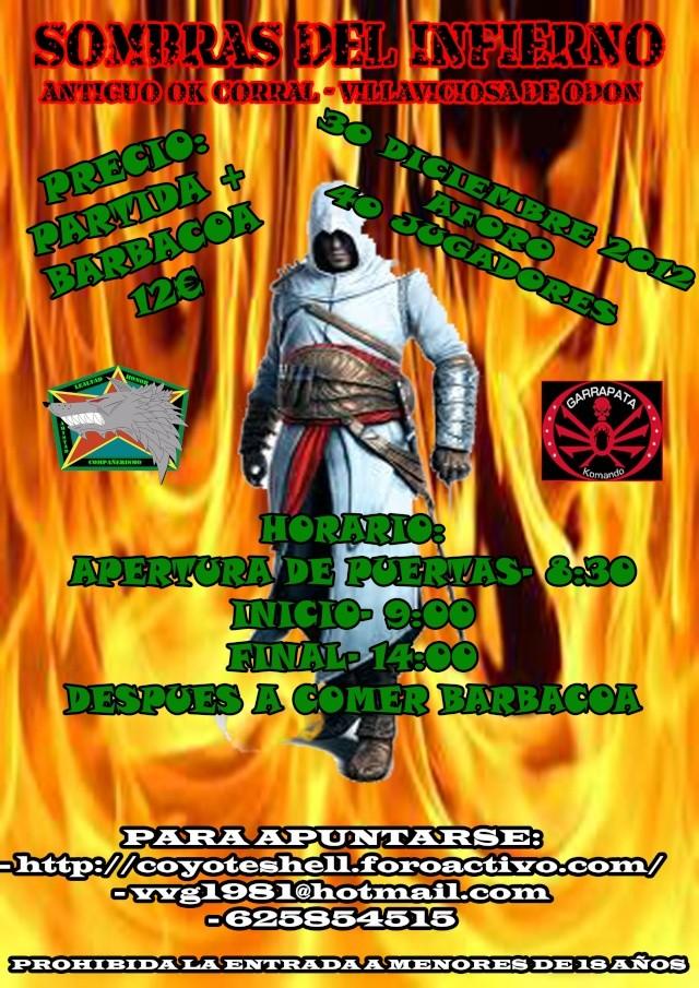 Sombras del infierno, partida abierta 30.12.12 en el antiguo OK Corral Sombra10